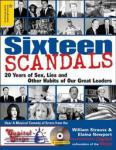 Parody book - Sixteen Scandals